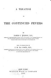 A Treatise on the Continued Fevers