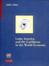 Panorama de la inserción internacional de América Latina y el Caribe: 2005-2006