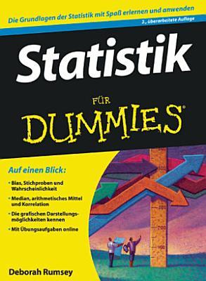 Statistics For Dummies 2