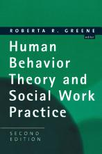 Human Behavior theory and Social Work Practice  Second Edition PDF