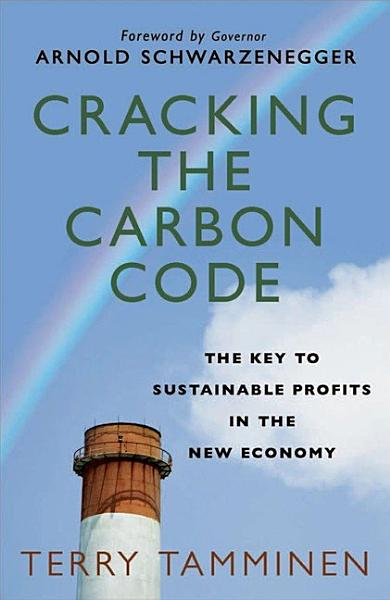 Download Cracking the Carbon Code Book