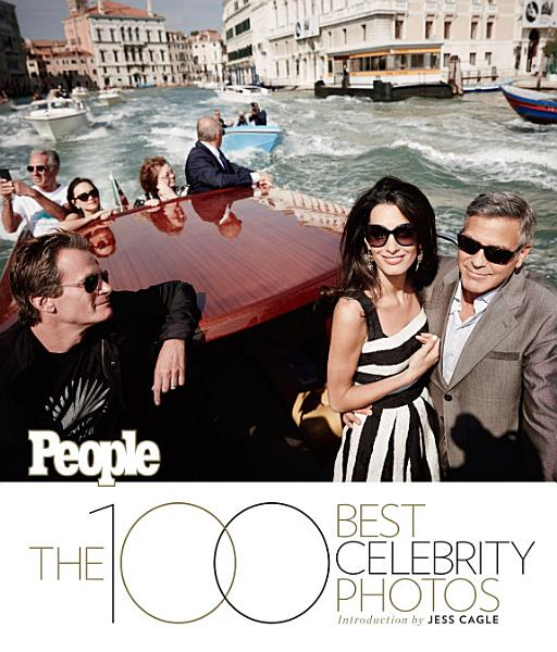 Download The 100 Best Celebrity Photos Book