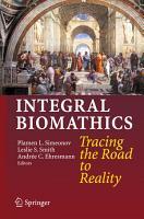Integral Biomathics PDF