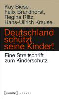 Deutschland sch  tzt seine Kinder  PDF