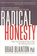 Radical Honesty PDF