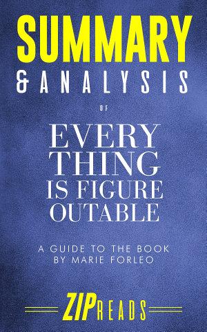 Summary   Analysis of Everything Is Figureoutable