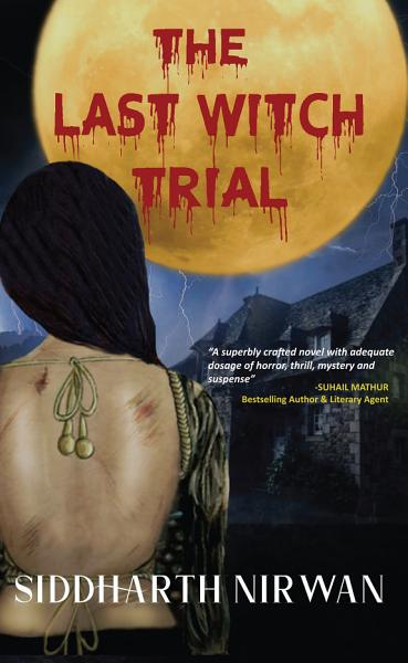 Download The Last Witch Trial Book