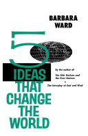 Five Ideas That Change the World