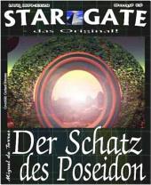 STAR GATE 015: Der Schatz des Poseidon: War das Trojanische Pferd - ein STAR GATE?