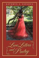 Love Letters and Poetry PDF