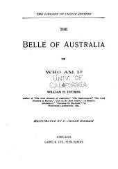 The Belle of Australia: Or, Who Am I?