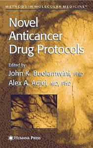 Novel Anticancer Drug Protocols Book