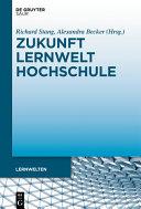 Zukunft Lernwelt Hochschule PDF