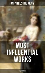 Charles Dickens' Most Influential Works (Illustrated)