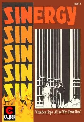Sin Eternal  Return to Dante s Inferno  1