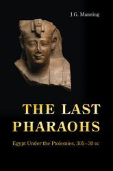 The Last Pharaohs PDF