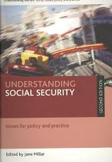 Understanding Social Security  Second Edition  PDF