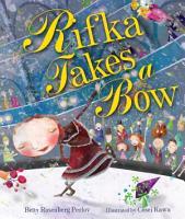 Rifka Takes a Bow PDF