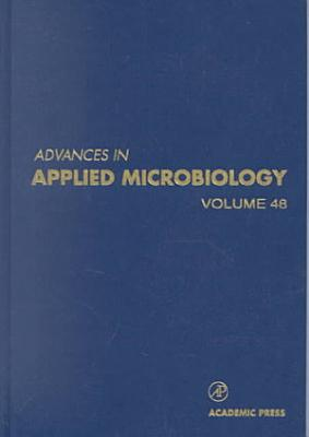 Advances in Applied Microbiology PDF