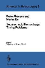 Brain Abscess and Meningitis