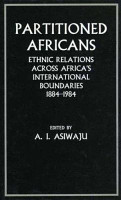 Partitioned Africans PDF