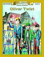 Oliver Twist: Easy to Read Classics