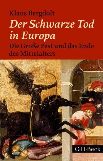 Der Schwarze Tod in Europa PDF