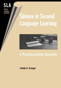Silence in Second Language Learning Book