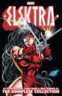 Elektra By Peter Milligan, Larry Hama & Mike Deodato Jr.