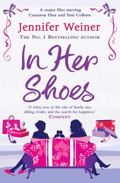 Download In Her Shoes Book