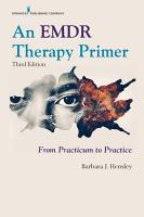 An EMDR Therapy Primer PDF
