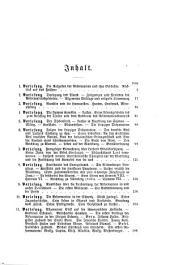 Kirchengeschichte von der ältesten Zeit bis zum 19. Jahrhundert: Bd. Geschichte der Reformation vozüglich in Deutschland und der Schweiz