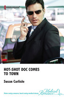 Hot Shot Doc Comes to Town PDF