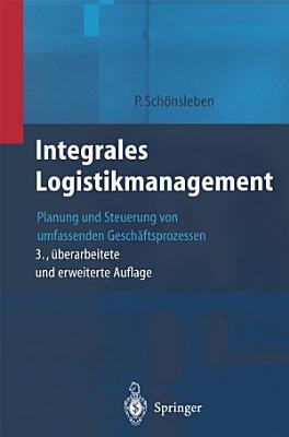 Integrales Logistikmanagement PDF