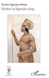 Mythes et légendes Fang