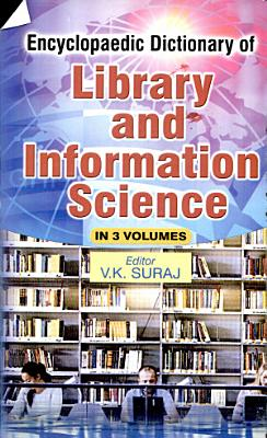 Encyclopaedic Dictionary Of Library And Information Science PDF