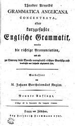 Grammatica Anglicana concentrata     PDF