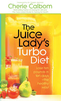 The Juice Lady s Turbo Diet PDF