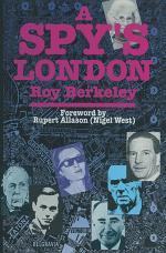 A Spy's London