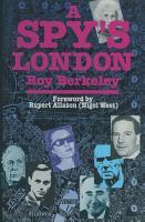 A Spy s London PDF