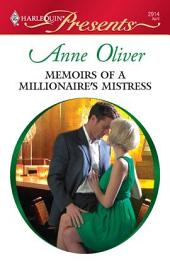 Memoirs of a Millionaire's Mistress
