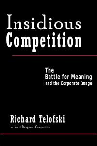 Insidious Competition Book