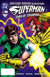 Superman: The Man of Tomorrow (1995-) #10