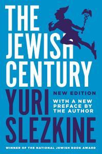 The Jewish Century  New Edition PDF