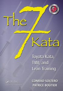 The 7 Kata Book