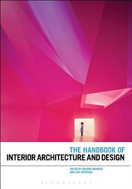 The Handbook of Interior Architecture and Design PDF