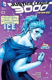 Justice League 3000 (2013-) #14