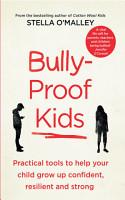 Bully Proof Kids PDF