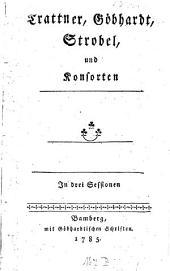 Trattner, Göbhard, Strobel und Consorten