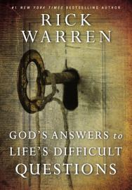 God S Answers To Life S Difficult Questions